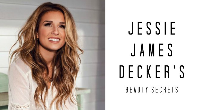 My Jessie James Decker Obsession