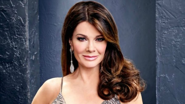 Lisa Vanderpump from Real Housewives of Beverly Hills loves Chanel lip gloss.