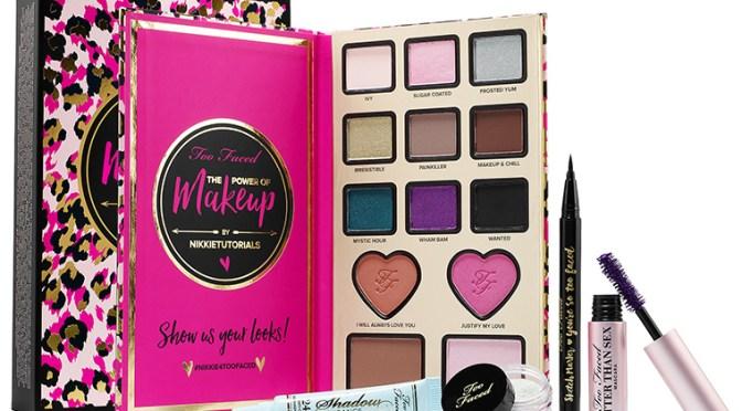 NikkieTutorials Makeup Palette