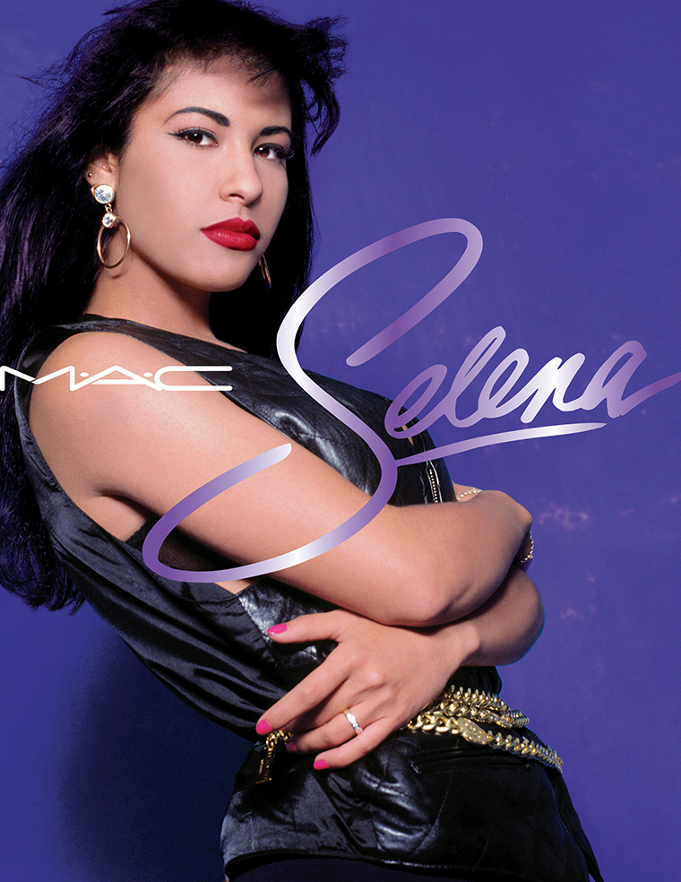 MAC Selena Collection is Here!
