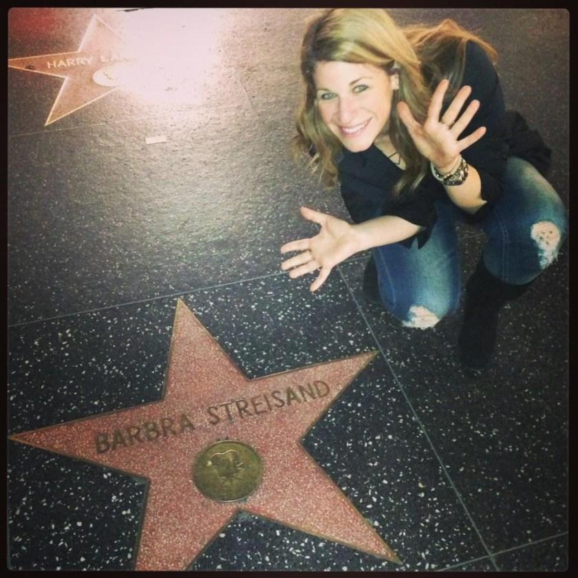 barbra-stresisand-hollywood-walk-of-fame