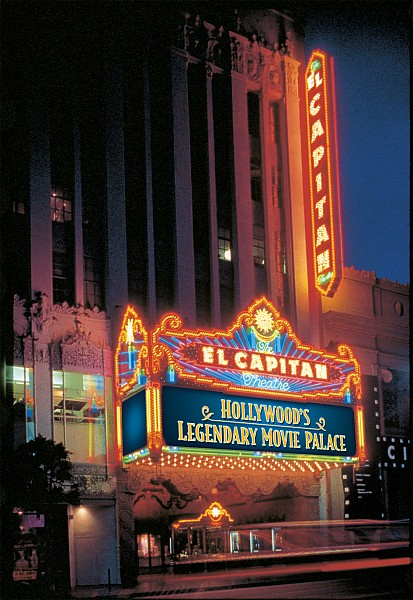 the-el-capitan-theatre-hollywood