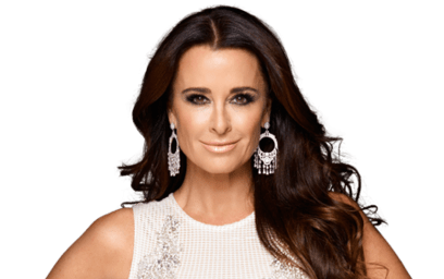 Kyle Richards' Beauty Secrets