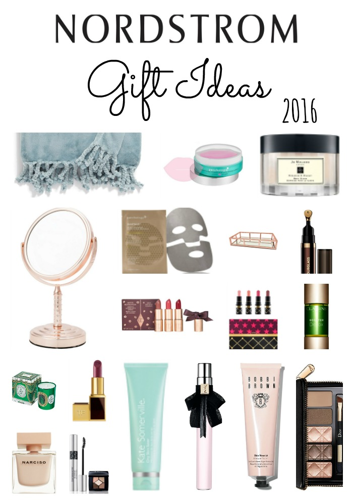 Holiday Gift Ideas for Her 2016