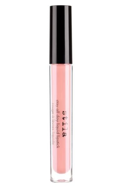 Stila Stay All Day Liquid Lipstick in Bellisima