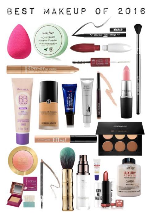 Best Makeup 2016