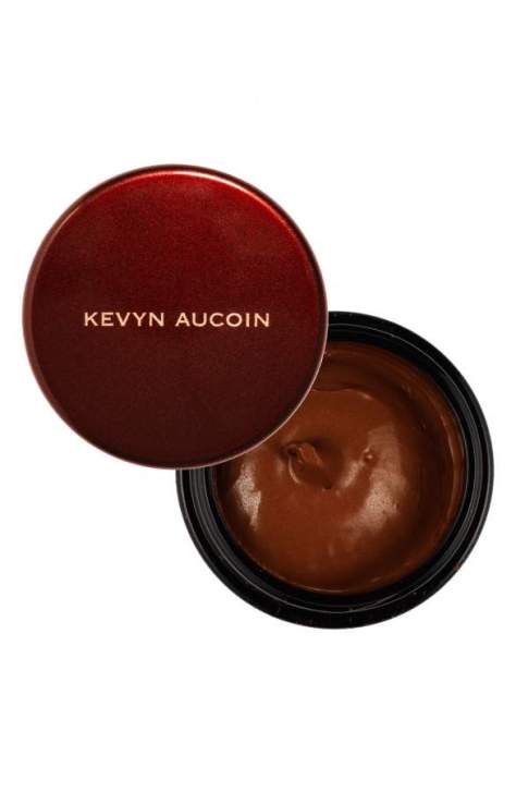 Kevyn Aucoin Beauty Sensual Skin Enhancer Concealer and Foundation