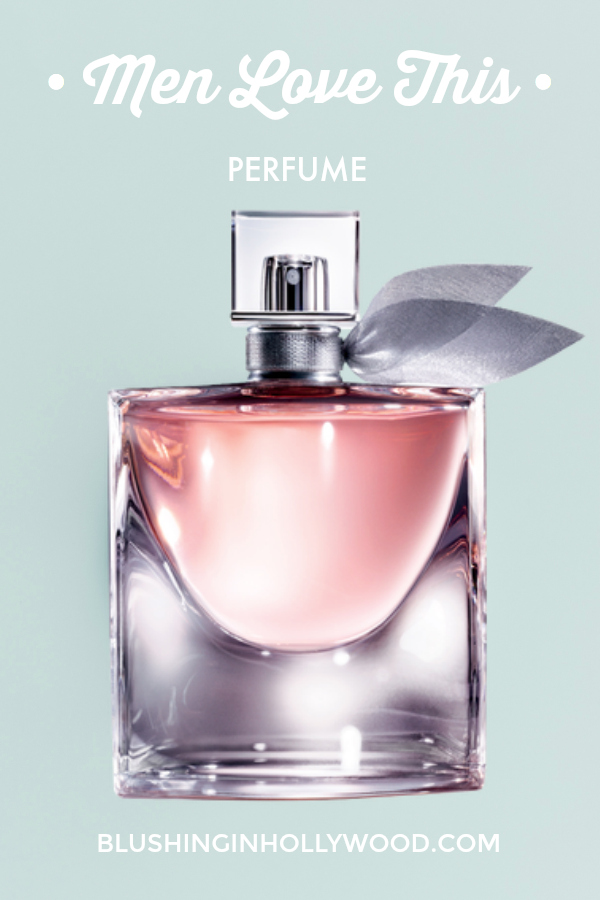Men Love This Perfume on Women