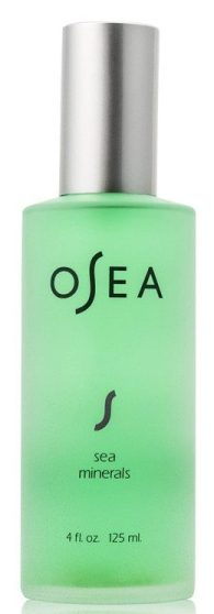 OSea Sea Minerals Facial Spray