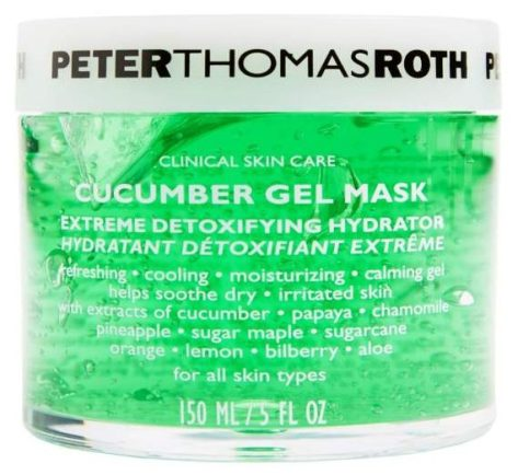 Peter Thomas Roth Cucumber Gel Mask