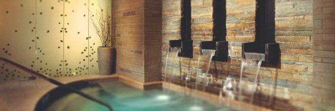 Allegria Spa at the Park Hyatt Beaver Creek Colorado