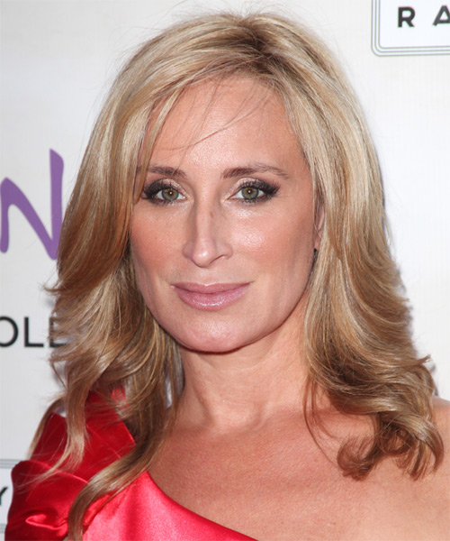 Sonja Morgan's Makeup Secrets