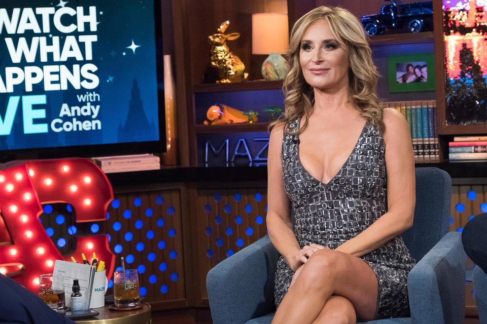 sonja-morgan-smokey-eye-wwhl