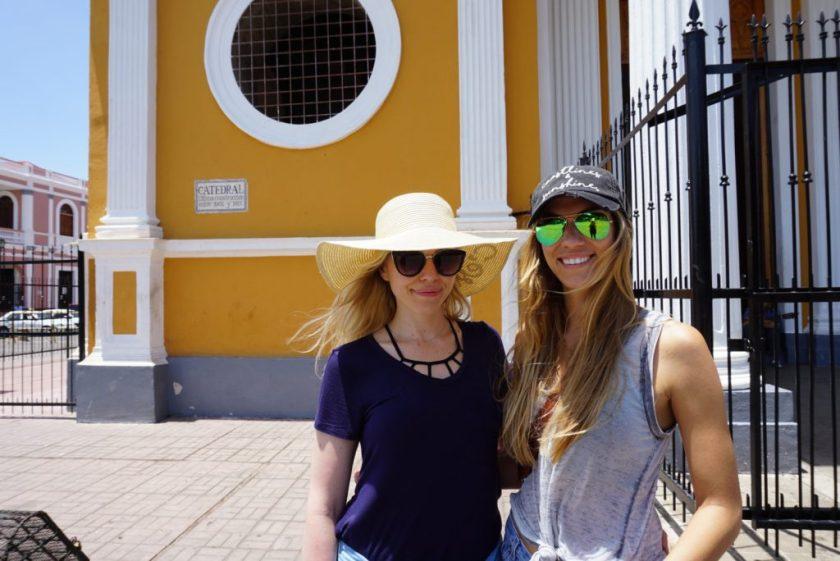 granada-cathedral-nicaragua-yellow-church