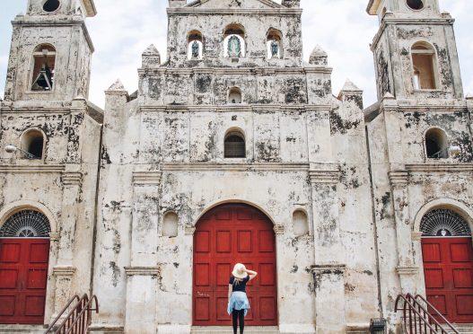 Nicaragua Travel Tips and Visiting Granada