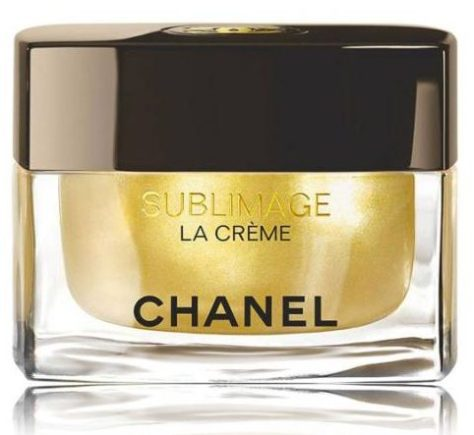 CHANEL SUBLIMAGE LA CRÈME ULTIMATE SKIN REGENERATION