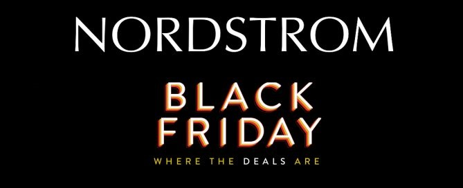 Nordstrom Black Friday Sale