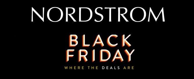 Nordstrom Black Friday Sale