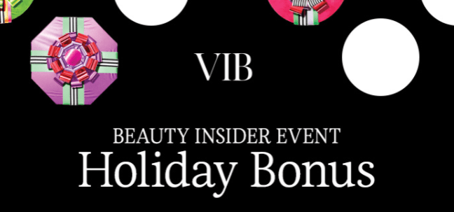 Sephora Fall 2017 VIB Sale – Shopping Tips + 7 Must Try Products