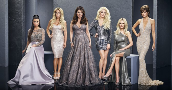 Real Housewives of Beverly Hills is Back!