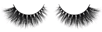 "Lashaholic False Lashes in ""Addicted"""