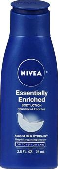 Nice Essentially Enriched Body Lotion