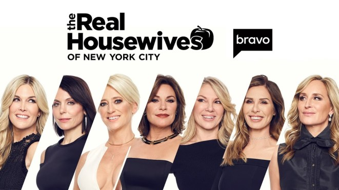 Real Housewives of New York City is Back