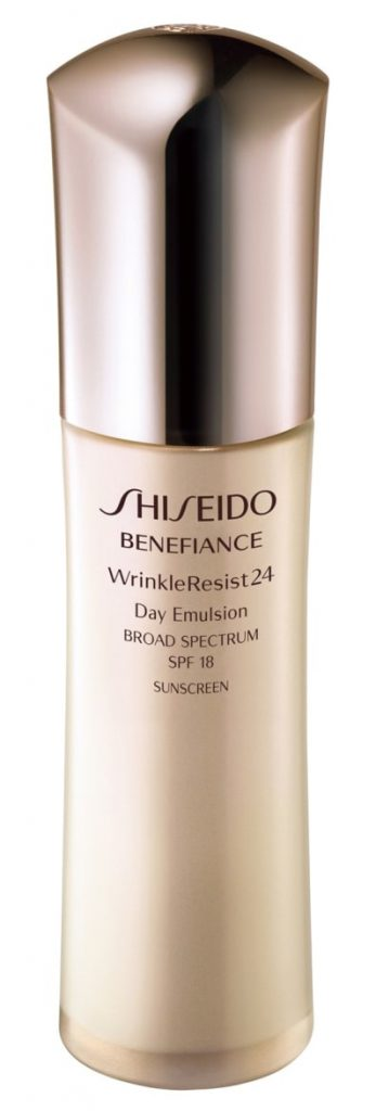 Shisheido Benefiance Wrinkle Resist Emulsion
