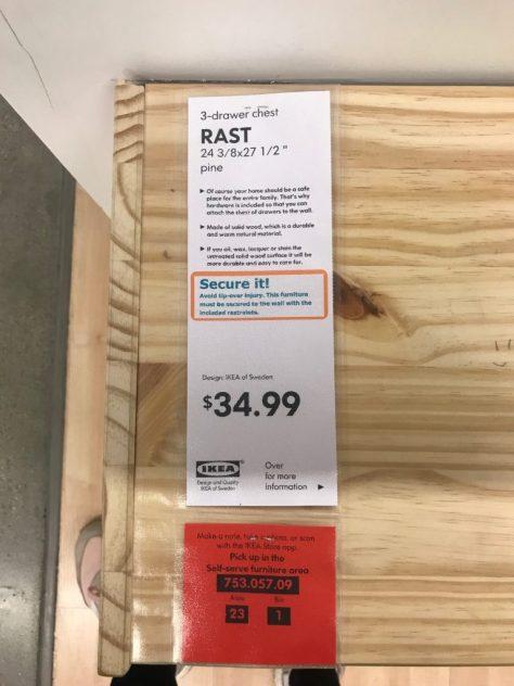 ikea-rast-chest-price