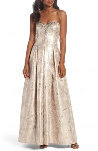 eliza-j-bejeweled-neckline-strapless-gown