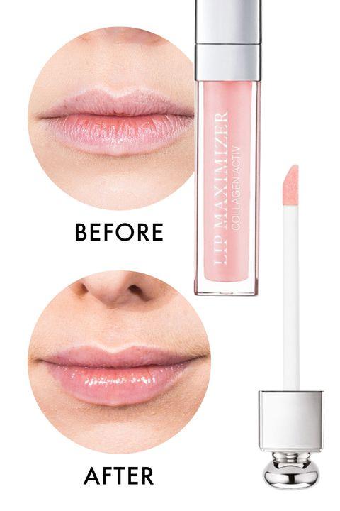 Dior Maximizer Plumping Lip Gloss