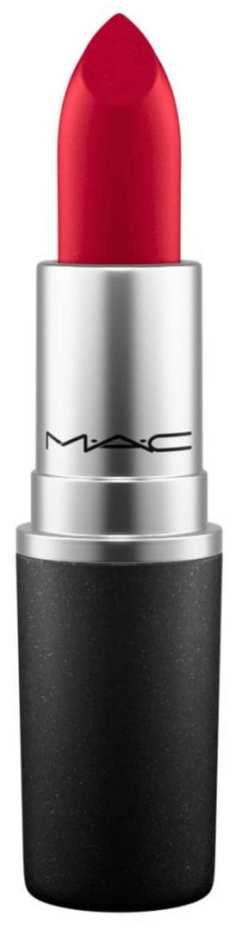 MAC Lipstick in Ruby Woo