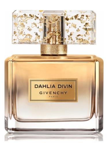 Givenchy Dahlia Davin Perfume