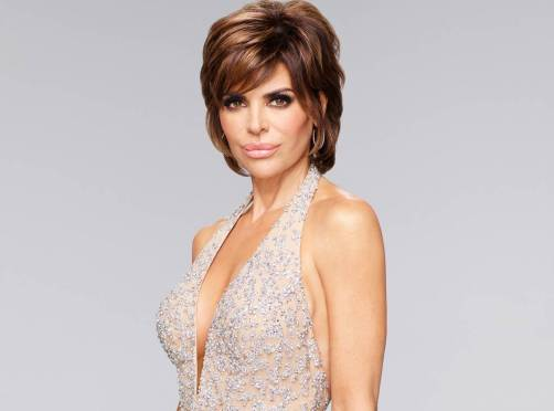 Lisa Rinna's makeup and beauty secrets including skin care, hair care, diet, exercise, and more