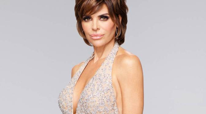 Lisa Rinna's Beauty Secrets