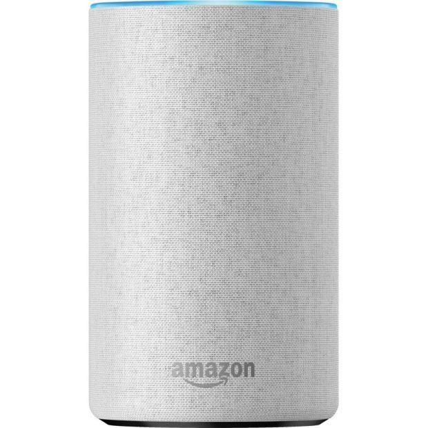 Amazon Echo Speaker with Alexa