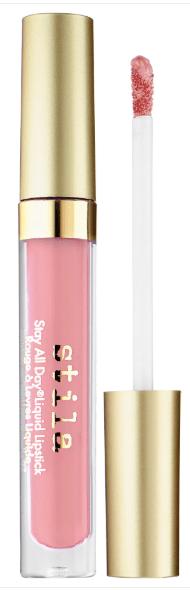 Stila Stay All Day Liquid Lipstick in Bellissima