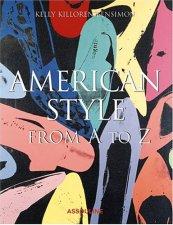 American Style by Kelly Killoren Bensimon