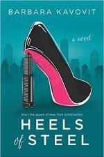 Heels of Steel by Barbara Kavovit