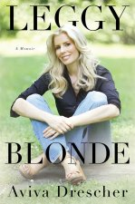 Leggy Blonde by Aviva Drescher