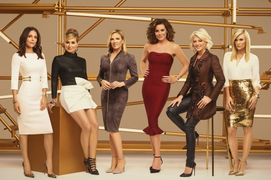 Real Housewives of New York City is Back – Here's the Updates You Should Know Before Season 11