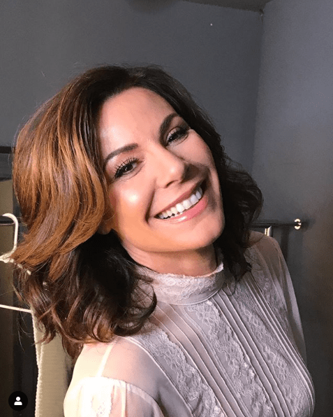 Countess Luann De Lesseps Beauty Secrets