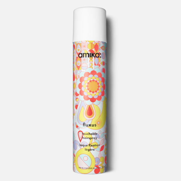 Amika Fluxus Touchable Hairspray