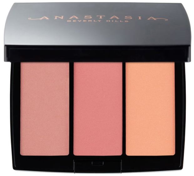Anastasia Beverly Hills Blush Palette in Peachy Love