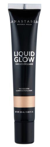 Anastasia Beverly Hills Liquid Glow Face Highlighter in Perla