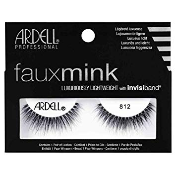 Ardell Faux Mink lashes