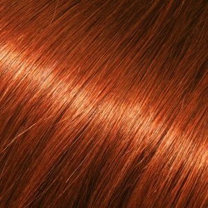 Babe Fusion Pro 38 Gigi Red Hair Extensions