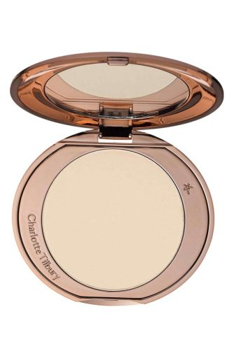 Charlotte Tilbury Airbrush Flawless Finish Setting Powder in Fair