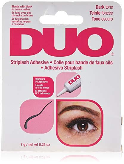 Duo Eyelash Adhesive in Dark