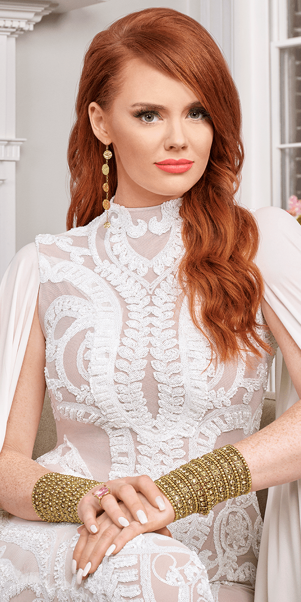 Kathryn Calhoun Dennis' Beauty Secrets